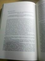 Reichsministerialität und Lehnswesen im späten Mittelalter - Fotografie einer Buchseite