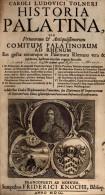 Historia Palatina