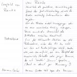 Notizen Sexualität im Mittelalter - Einleitung - Blatt 2