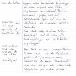 Notizen Sexualität im Mittelalter - Einleitung - Blatt 3