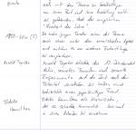 Notizen Sexualität im Mittelalter - Einleitung - Blatt 4