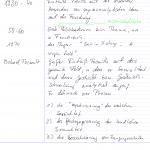 Notizen Sexualität im Mittelalter - Einleitung - Blatt 5