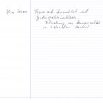 Notizen Sexualität im Mittelalter - Einleitung - Blatt 6