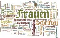 Wordle Mentalität und Erziehung